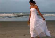 Why not get married in beautiful Loreto Bay?
