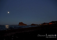 Photo of the Day: Moon over Nopolo