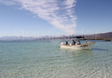 "Loreto named ""safe, popular travel spot"""