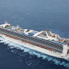 Princess to base cruise ship in San Francisco year-round, stops scheduled for Loreto