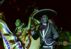 Watch: Revolution Day in Loreto, BCS, Mexico (Video)