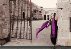 """Morado"" music video shot in Loreto (VIDEO)"
