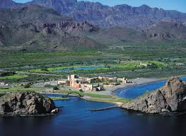 Loreto Bay, Baja California Sur