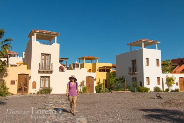 Loreto Bay Homes