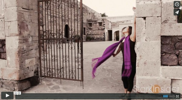 Morado Video - Loreto, Baja California Sur, Mexico with Loni Stark